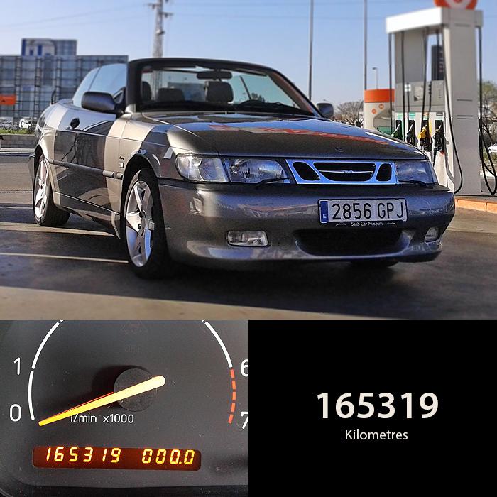 Fuel Pressure Regulator 4 bar Saab 9000 9-3 9-5 turbo  2.0 2.3 V6 Viggen 1997-20