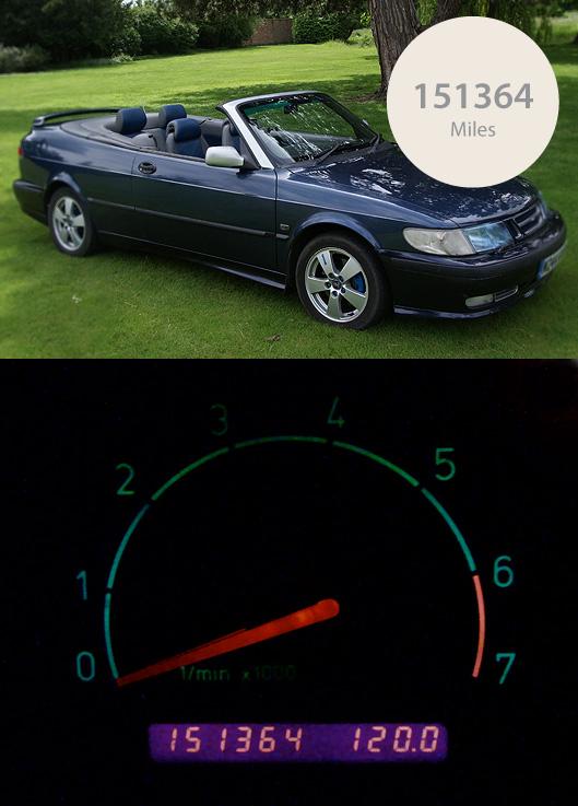 The High Mile Club   Saab vs  Scepticism