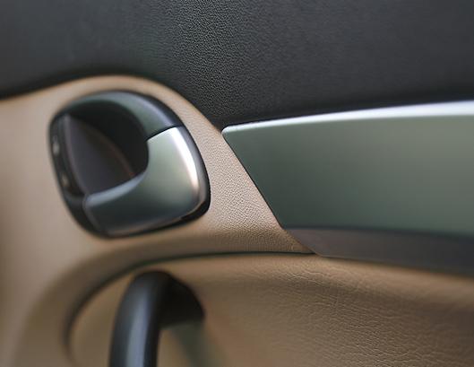 SvsS_Saab 9-3 Door Panel