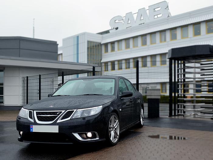 eSID Saab