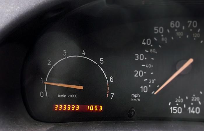 Saab 900S 333