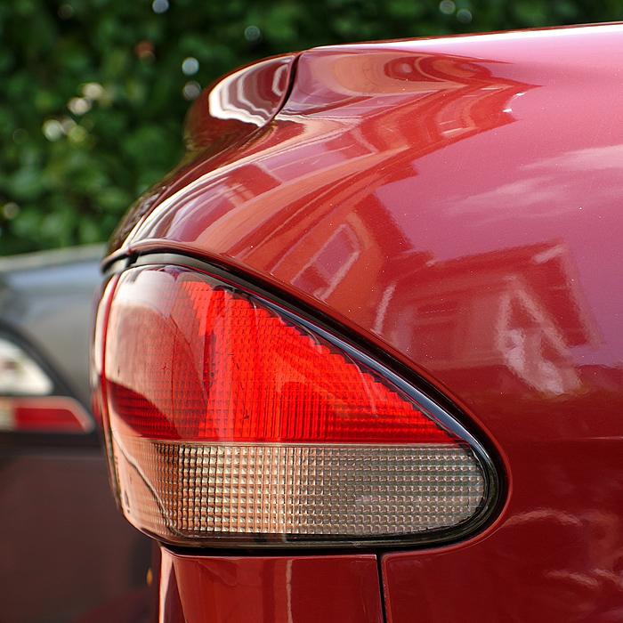 Saab ng900 8