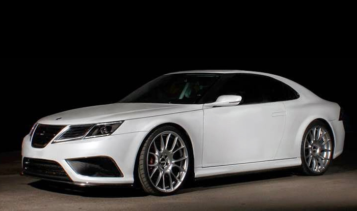 svss_MapTun 9-3 Coupe Concept