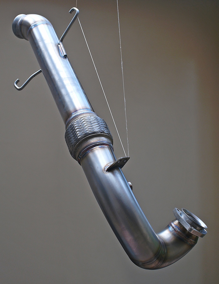 full-pipe